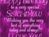 Happy Birthday Quotes for My Sister In Law 1000 Ideas About Happy Birthday Sister On Pinterest