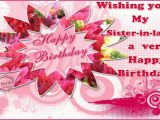 Happy Birthday Quotes for My Sister In Law Happy Birthday Sister In Law Quotes Quotesgram