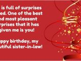 Happy Birthday Quotes for My Sister In Law top 30 Birthday Quotes for Sister In Law with Images