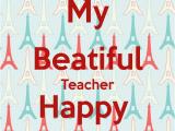Happy Birthday Quotes for My Teacher Happy Birthday Quotes for Teacher Quotesgram