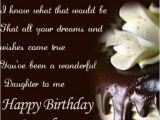 Happy Birthday Quotes for Parents 101 Blessed Birthday Wishes for Daughter From Mom Dad