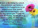 Happy Birthday Quotes for Parents Happy 7th Birthday for son Quotes Quotesgram