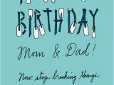 Happy Birthday Quotes for Parents Kinnon Elliott Illustration Happy Birthday S Mom and Dad