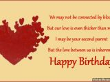 Happy Birthday Quotes for Parents Stepdaughter Birthday Quotes Quotesgram