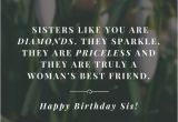 Happy Birthday Quotes for Sister who Passed Away 35 Special and Emotional Ways to Say Happy Birthday Sister