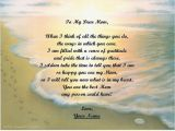 Happy Birthday Quotes for son From Mom Happy Birthday Mom Messages Quotes