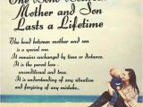 Happy Birthday Quotes for son From Mom Happy Birthday Mom Quotes From son and Daughter Image