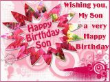 Happy Birthday Quotes for son In Hindi Happy Birthday Wishes for son Happy Birthday Wishes