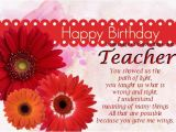 Happy Birthday Quotes for Teacher In Hindi Birthday Wishes for Teacher 365greetings Com