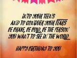 Happy Birthday Quotes for Teenage Girl top 100 Birthday Wishes for Teenagers Occasions Messages