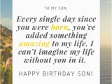 Happy Birthday Quotes for Teenage son 35 Unique and Amazing Ways to Say Quot Happy Birthday son Quot