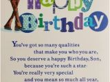 Happy Birthday Quotes for Teenage son son Birthday Verses Google Search Verses and Cards