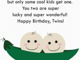 Happy Birthday Quotes for Twins 40 Happy Birthday Twins Wishes and Quotes Wishesgreeting
