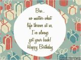 Happy Birthday Quotes for Your Brother Birthday Wishes for Brother Quotes and Messages