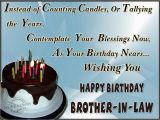 Happy Birthday Quotes for Your Brother Happy Birthday Brother In Law Quotes Quotesgram