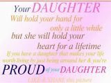 Happy Birthday Quotes for Your Daughter Quotes for Your Daughter Quotesgram