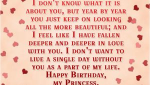 Happy Birthday Quotes for Your Girlfriend Birthday Wishes for Girlfriend