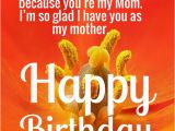 Happy Birthday Quotes for Your Mother 35 Happy Birthday Mom Quotes Birthday Wishes for Mom