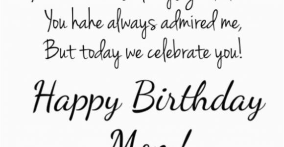 Happy Birthday Quotes for Your Mother Happy Birthday Mom 39 Quotes to Make Your Mom Cry with