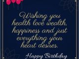 Happy Birthday Quotes for Yourself Happy Birthday Wishes Quotes for Friends with Images Name