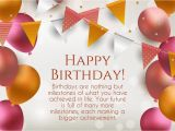Happy Birthday Quotes for Yourself Inspirational Birthday Wishes Messages to Motivate and
