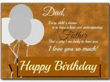 Happy Birthday Quotes From Father to son Happy Birthday Dad Wishes Images Quotes Messages Yo