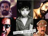 Happy Birthday Quotes From Movies Happy Birthday to Ulaga Nayagan Kamal Hassan