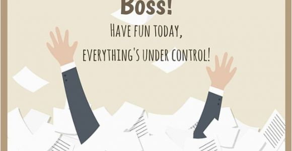Happy Birthday Quotes Funny for Boss From Sweet to Funny Birthday Wishes for Your Boss