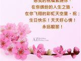 Happy Birthday Quotes In Chinese Birthday Wishes In Mandarin