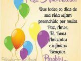 Happy Birthday Quotes In Portuguese Mensagens De Aniversario
