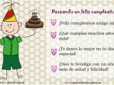 Happy Birthday Quotes In Spanish for A Friend Happy Birthday Quotes In Spanish Quotesgram