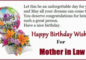 Happy Birthday Quotes In Spanish For Mother In Law Happy Birthday
