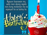 Happy Birthday Quotes Tagalog Happy Birthday Quotes and Heartfelt Birthday Messages