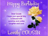 Happy Birthday Quotes to A Cousin Happy Birthday Cousin Quotes Images Pictures Photos