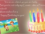 Happy Birthday Quotes to A Cousin Happy Birthday Quotes for Cousins Quotesgram