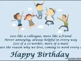 Happy Birthday Quotes to A Coworker Belated Birthday Quotes for Co Worker Quotesgram