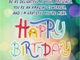 Happy Birthday Quotes to A Coworker Birthday Messages Suitable for A Coworker Happy