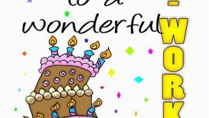 Happy Birthday Quotes to A Coworker Funny Co Worker Birthday Quotes Quotesgram