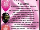 Happy Birthday Quotes to A Daughter 25 Best Ideas About Happy Birthday Daughter On Pinterest