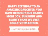 Happy Birthday Quotes to A Daughter 35 Beautiful Ways to Say Happy Birthday Daughter Unique