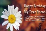 Happy Birthday Quotes to A Dear Friend Happy Birthday Brother Messages Quotes and Images