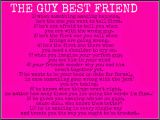 Happy Birthday Quotes to A Guy Friend Cute Best Friend Birthday Quotes Quotesgram