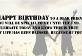 Happy Birthday Quotes to A Male Friend top Happy Birthday Wishes for someone Special 2017