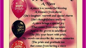 Happy Birthday Quotes to A Niece Happy Birthday Niece Quotes Quotesgram