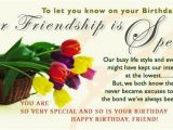 Happy Birthday Quotes to A Special Friend 45 Beautiful Birthday Wishes for Your Friend