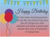 Happy Birthday Quotes to A Special Friend 50 Happy Birthday Quotes for Friends with Posters Word