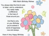Happy Birthday Quotes to A Special Person 40 someone Special Birthday Wishes Photos Ecards Picsmine