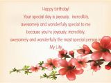 Happy Birthday Quotes to A Special Person 90 Best Images About Birthday Quotes On Pinterest