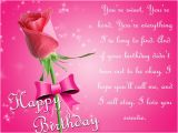 Happy Birthday Quotes to A Special Person Birthday Wishes for someone Special In Your Life Special