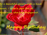 Happy Birthday Quotes to A Special Person Happy Birthday to someone Special Quotes Quotesgram